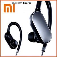 Xiaomi Mi Sports auricolare Bluetooth 4.1 auricolari musicali Wireless cuffie impermeabili per smartphone Redmi Samsung iphone