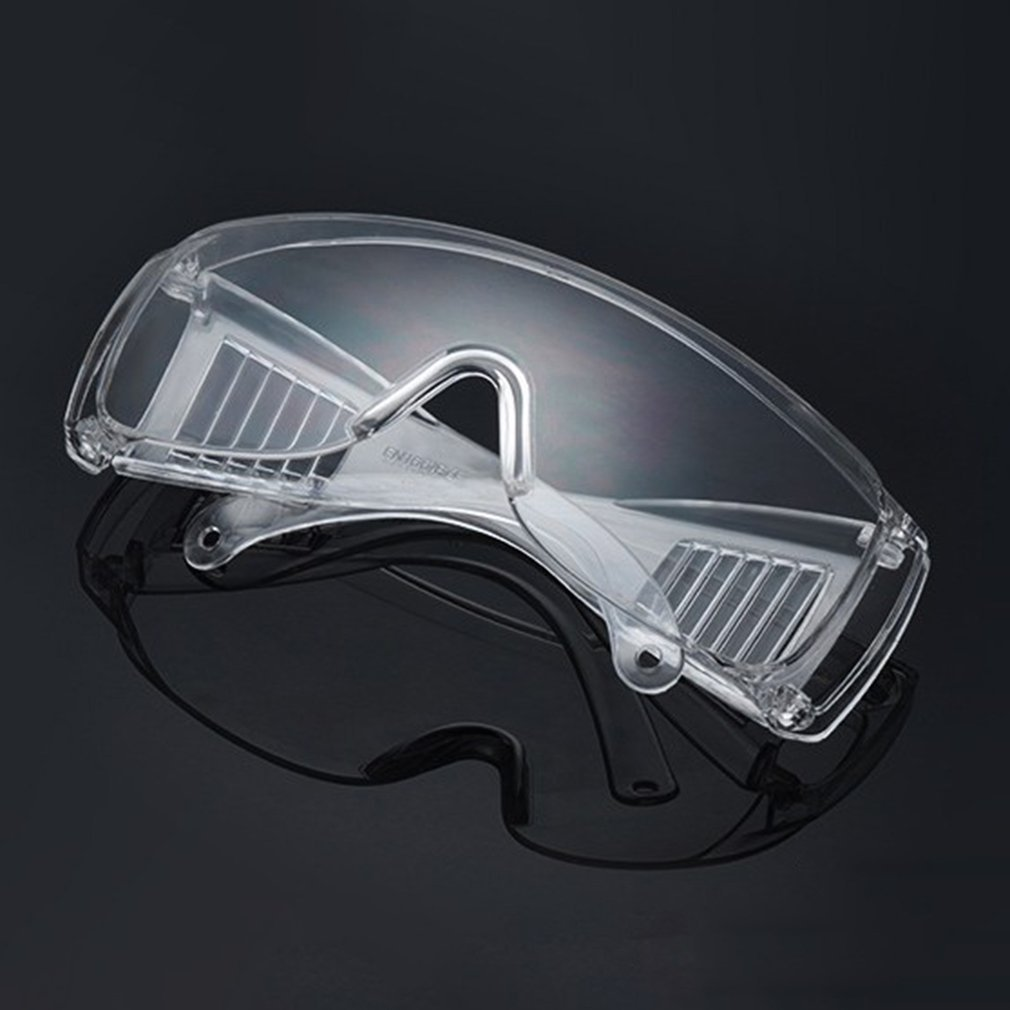 Industrial Labor Protection Goggles Anti Laser Infrared Protective Glasses PC Lenses Anti-fog Anti-UV Anti-impact Eye Wear