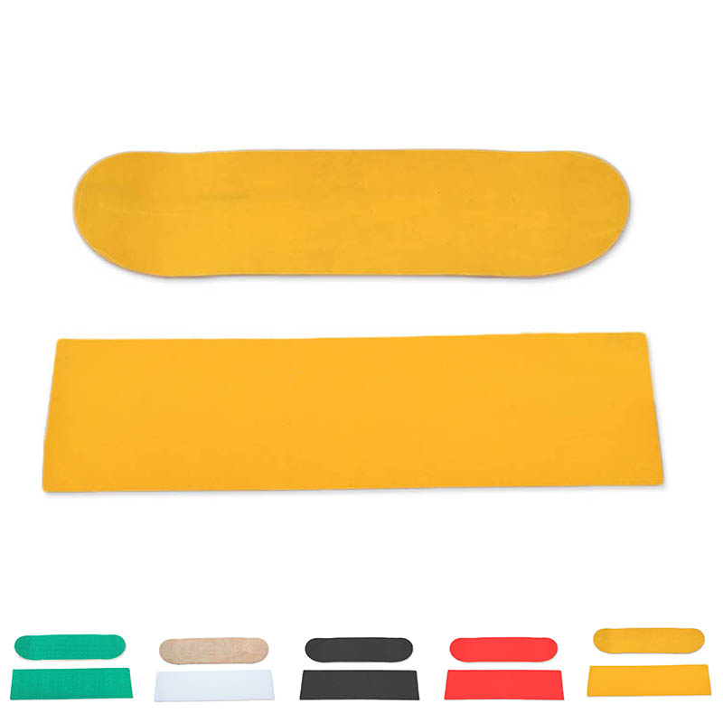 Multicolor 120g  Skateboard Deck Sandpaper Grip Tape Griptape Skating Board Sticker High Quality Skateboard Accessories Parts