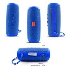 Цена по прейскуранту завода Bluetooth динамик Filp 5 водонепроницаемый портативный открытый беспроводной мини Колонка коробка Поддержка TF карты стерео Hi-Fi