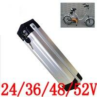 بطارية دراجة كهربائية 24 فولت/36 فولت/48 فولت/52 فولت بطارية دراجة كهربائية 8AH 10AH 12AH 13AH 15AH 17AH 18AH 20 أمبير في الساعة بطارية ليثيوم دراجة كهربائية 500 و...