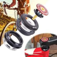 Гарнитура для велосипеда 44 мм cnc 1 1/8 дюйма 286 вилка с прямой