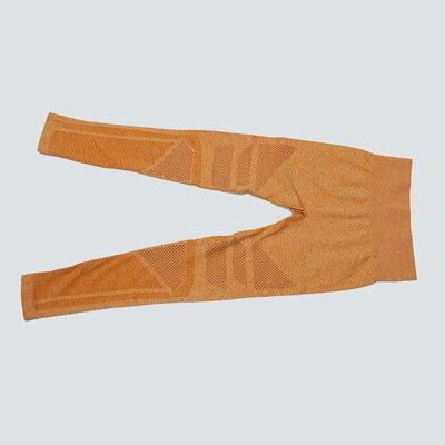 Yellow Yoga Pants