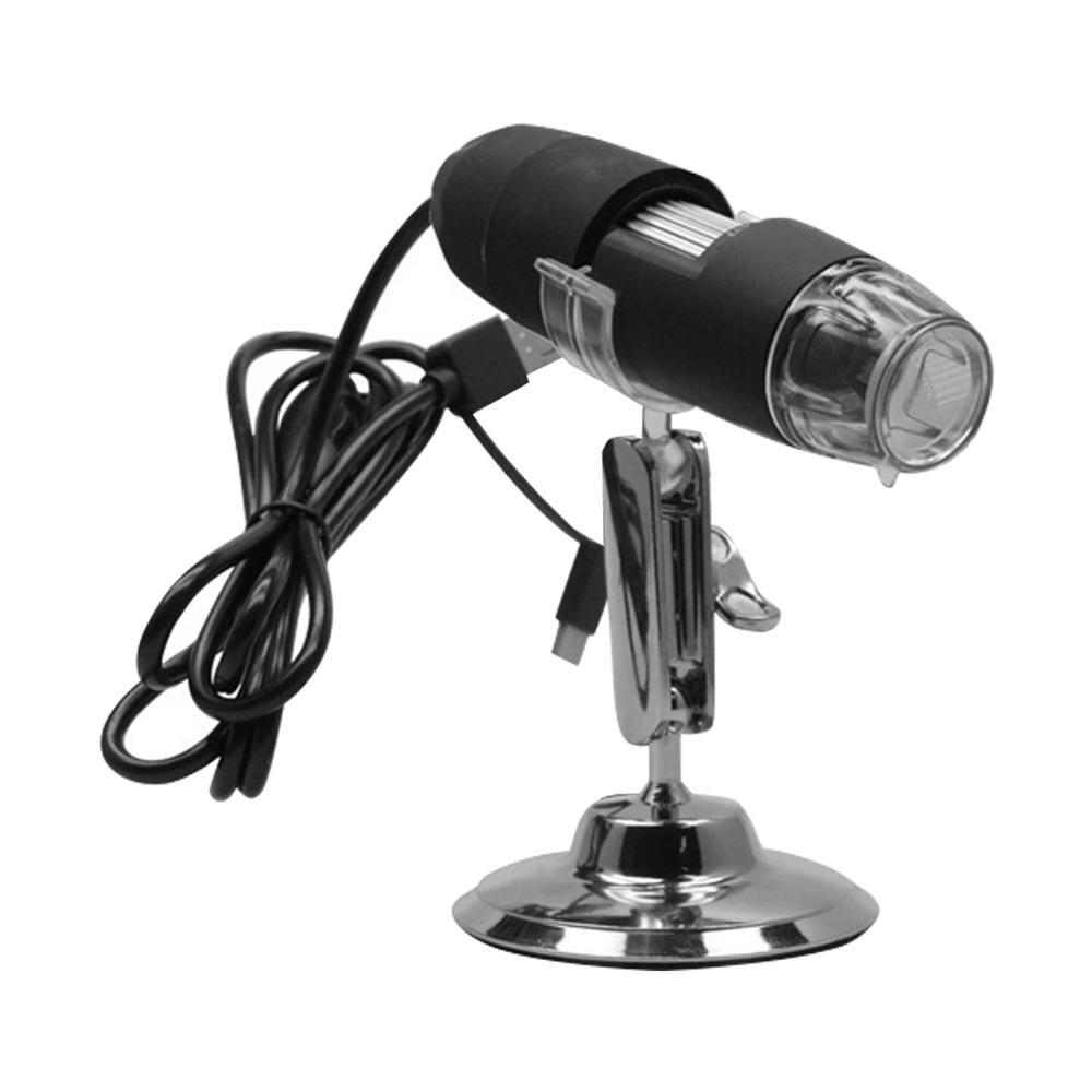 Laboratory Supplies Equipment Instrument Electron Microscope 1000 Times HD Mini Microscope Multi Purpose Testing Tool
