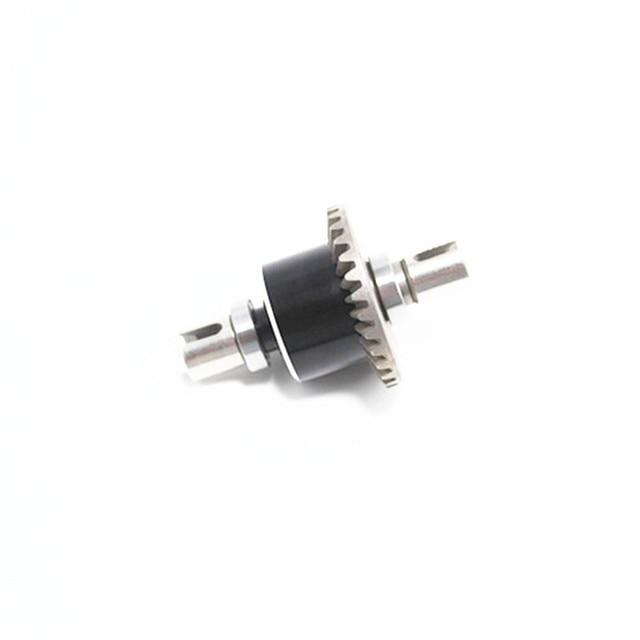 sharprepublic Para WLtoys 144001 Repuestos De Rodamientos De Engranajes Central del Eje de transmisi/ón