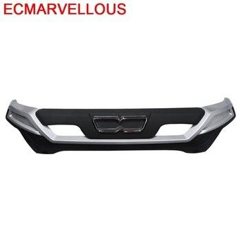 Automovil Belakang Diffuser Tuning Mobil Depan Bibir Aksesoris Styling Aksesori Modifikasi Bumper Pelindung untuk Renault Kadjar