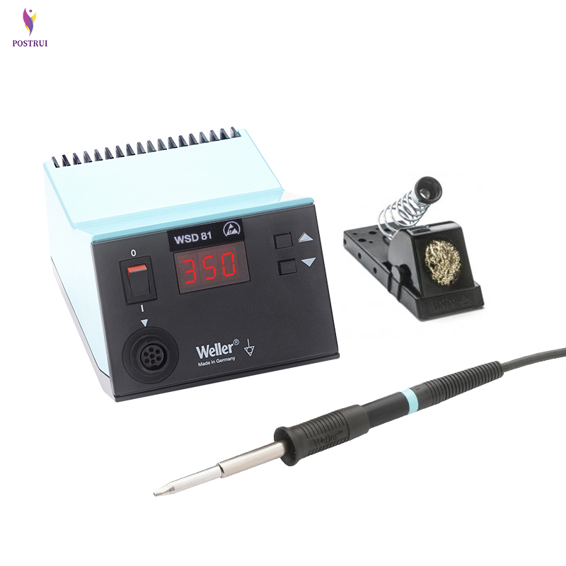 WSD81 Soldering Station Mobile Phone Repair Constant Temperature Soldering Station Thermostat Electric Iron