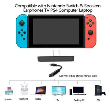 Nadajnik obsługuje automat do gier nadajnik dźwięku Dual TX type-c Bluetooth 5 0 bezprzewodowy Adapter Audio nadajnik dźwięku gry tanie i dobre opinie FORNORM CN (pochodzenie) Brak Pojedyncze