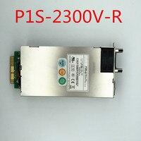 Original para P1S 2300V R 300 w P1S 2400V R testado bom|Carregadores| |  -