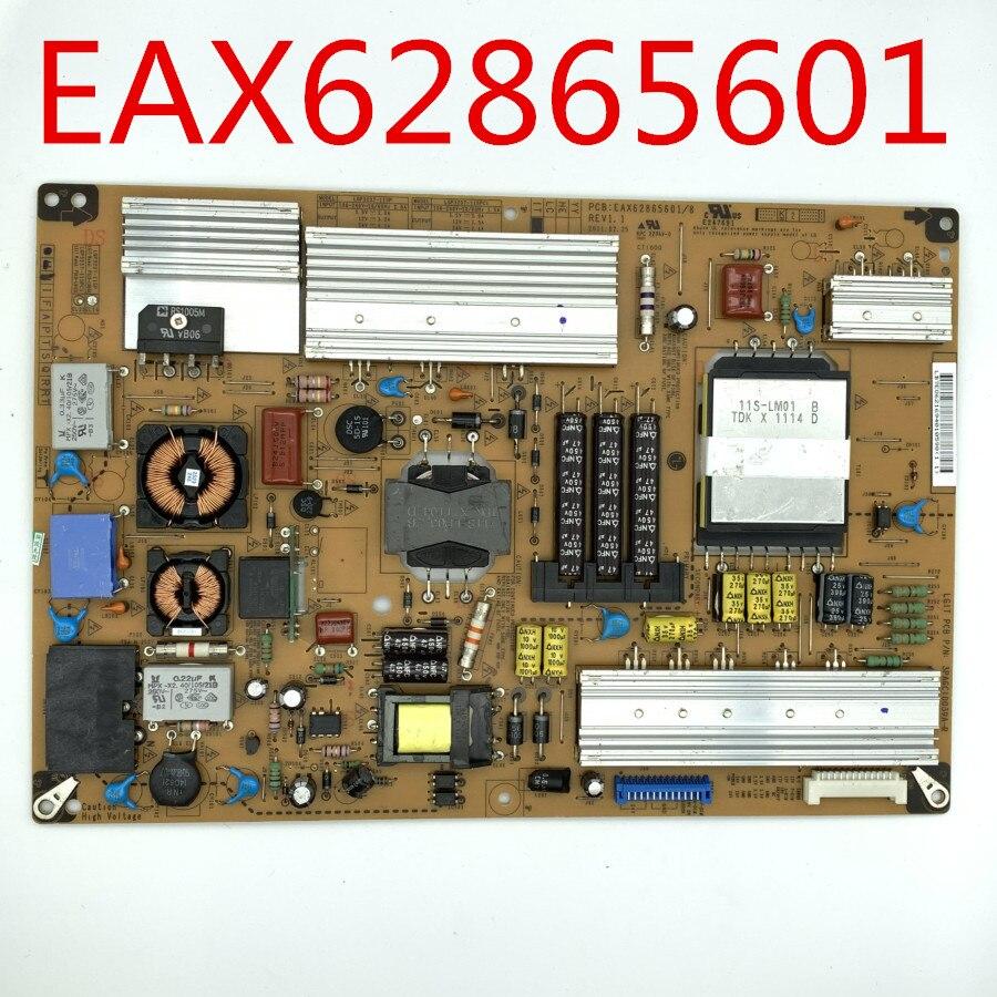 100% Original Power Supply Board LGP3237-11SP EAX62865601 Good Work