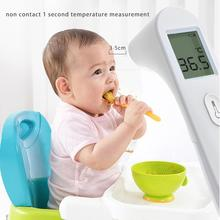IR Infrared Temperature gun Non-Contact Digital Forehead Fever Thermometer Baby / Adult Body gun type infrared ir thermometer az 8859