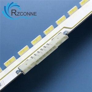 Image 4 - Tira de LED para iluminación trasera 64 lámpara para UE49K5500 Cy kk049bglv1h 49KU6470S ua49k6300