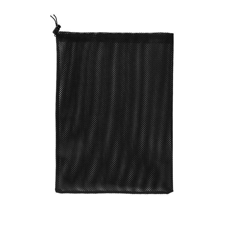 Sacchetto nero della rete del filtro sacchetto della maglia stagno dell'acquario per il sacchetto di isolamento del carro armato di pesce dell'acquario dell'ammoniaca di Media del carbonio della palla Bio|Attrezzi di pulizia| - AliExpress