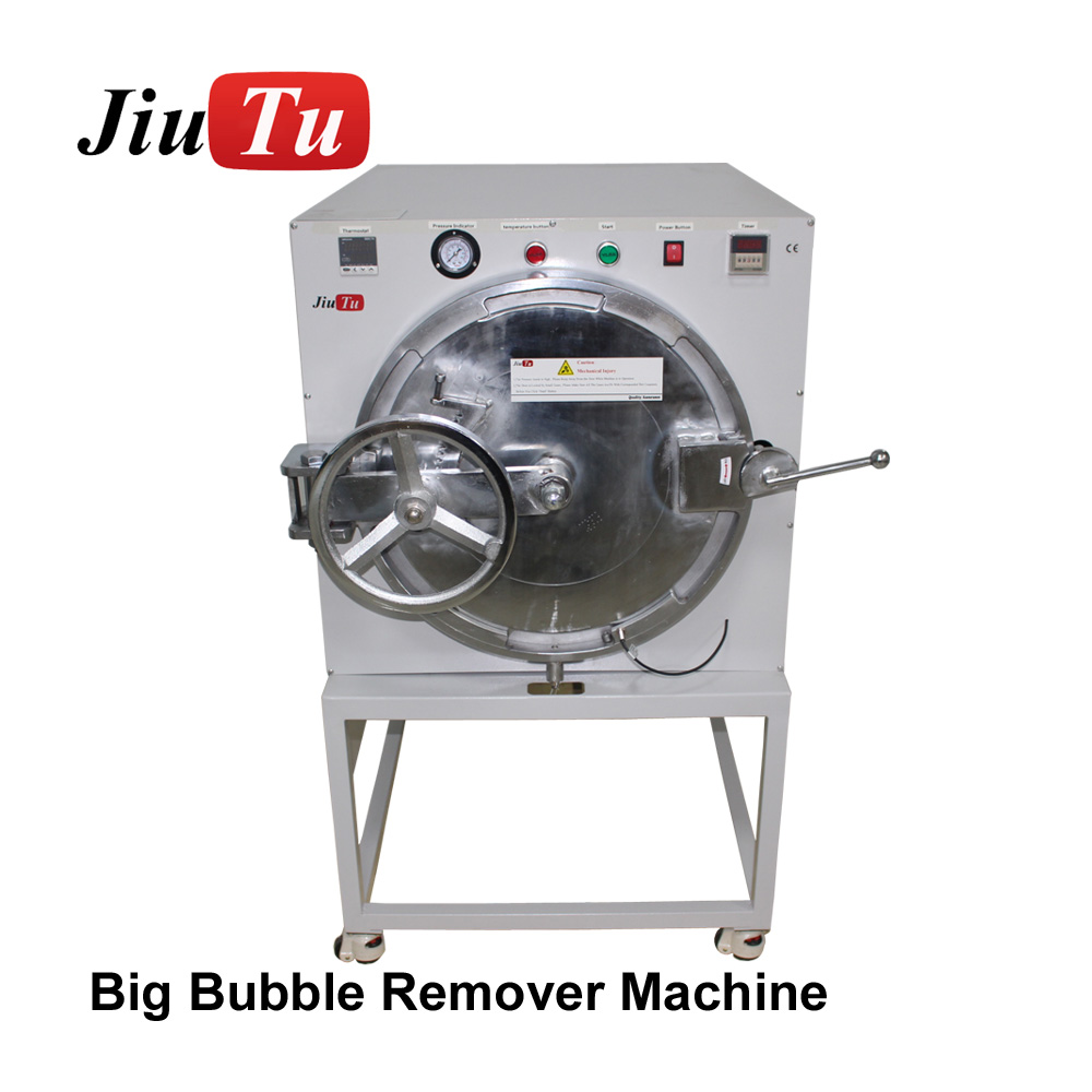 Mobile Phone Autoclave Air Bubble Removing Machine for iPad Tablets TV Computer LCD OLED Touch Screen Repair jiutu (1)