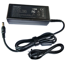 "19V อะแดปเตอร์ AC DC สำหรับ Samsung J4000 UN32J4000 UN32J4000AF UA32J4003 UA32J4003AW UA32J4003ARXXP 32 ""จอภาพ LCD HD LED TV power"