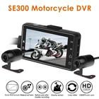 Motorcycle DVR Front...