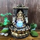 Hindu Ganesha Statue...