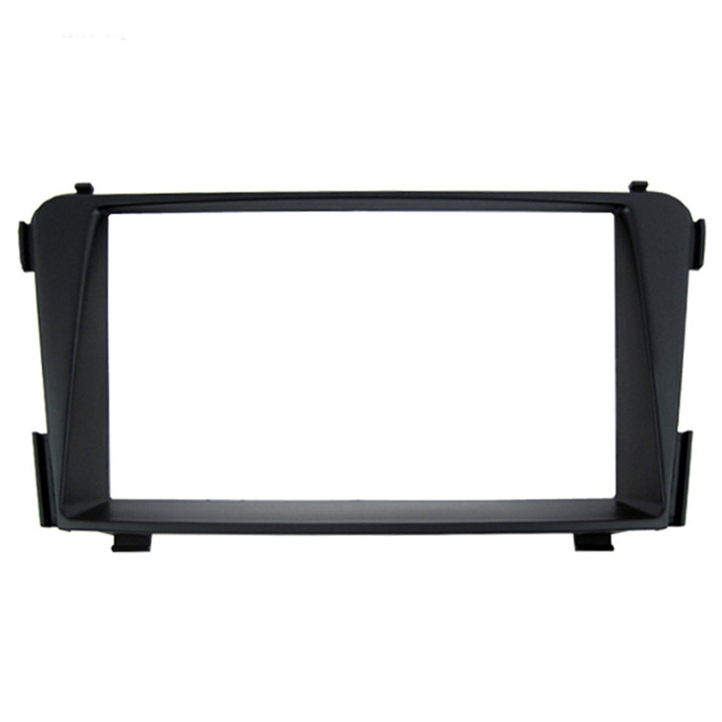173*98mm Cadre De Voiture Radio Fascia pour Hyundai I-45 I-40 I45 I40 2012 2DIN AutoStereo Panneau kit CD Garniture Installation