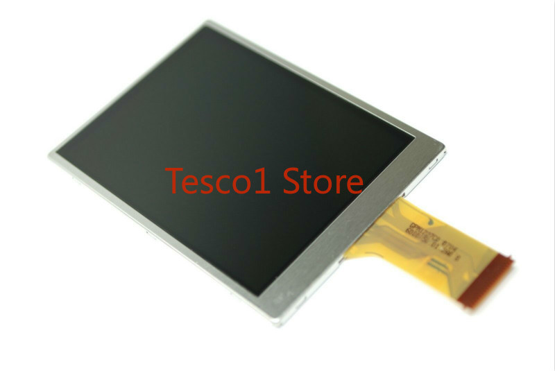 New LCD Display Screen With Backlight For Nikon Coolpix S3100 S2600 S2700 S2800 S2900 S3500 S3600 S3200 S3300 S2800 S3700 A100