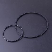 Beler 2 шт. черный резиновый вакуумный комплект уплотнений насоса Подходит для BMW V8 E46 E65 E66 E53 E70 E60 E84 E90 745i 545i 645i X1 X5 11668626471