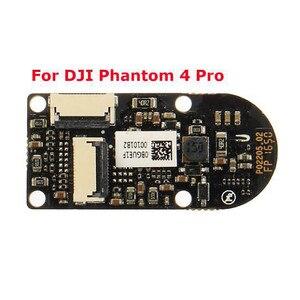 Image 3 - Original YR Motor ESC Board Chip Circuit Board for DJI Phantom 4/4 Pro Replacement Professional Yaw/Roll Motor Repair Part