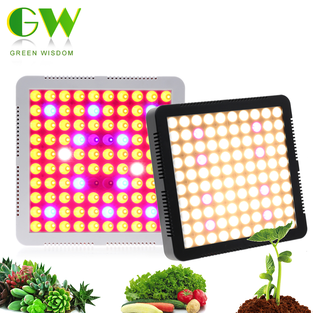 Full Spectrum LED Grow Light 300W 1000W High Brightness Phytolamp Indoor Imitate Sunlight Plant Growth Lamps For Plants Flowers