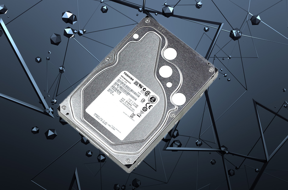 "TOSHIBA 4TB Enterprise Class Hard Drive Disk HDD HD Internal SATA III 6Gb/s 7200RPM 128M 3.5"" Harddisk Harddrive 24/7 24X7 Gaming H3a25ecd15f594af2890db5bbd2f639a8N"