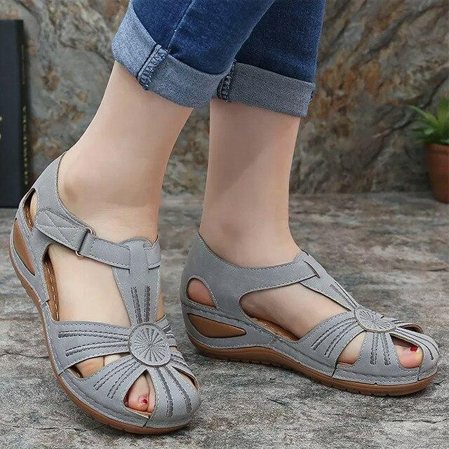Women Sandals 2020 New Summer Shoes 3