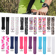 Silicone Replacement Watch Band Strap Bracelet For Garmin Vivoactive 3 For Samsung Gear Sport S4  Replacement Watch Band Strap
