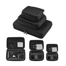 보관 케이스 휴대용 가방 파노라마 카메라 핸드백 액세서리 상자 forInsta 360 ONE X X2 (대형 중형)