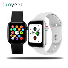 C600 Bluetooth Smart Watch Waterproof Sports Smartwatch Heart Rate Monitor Blood