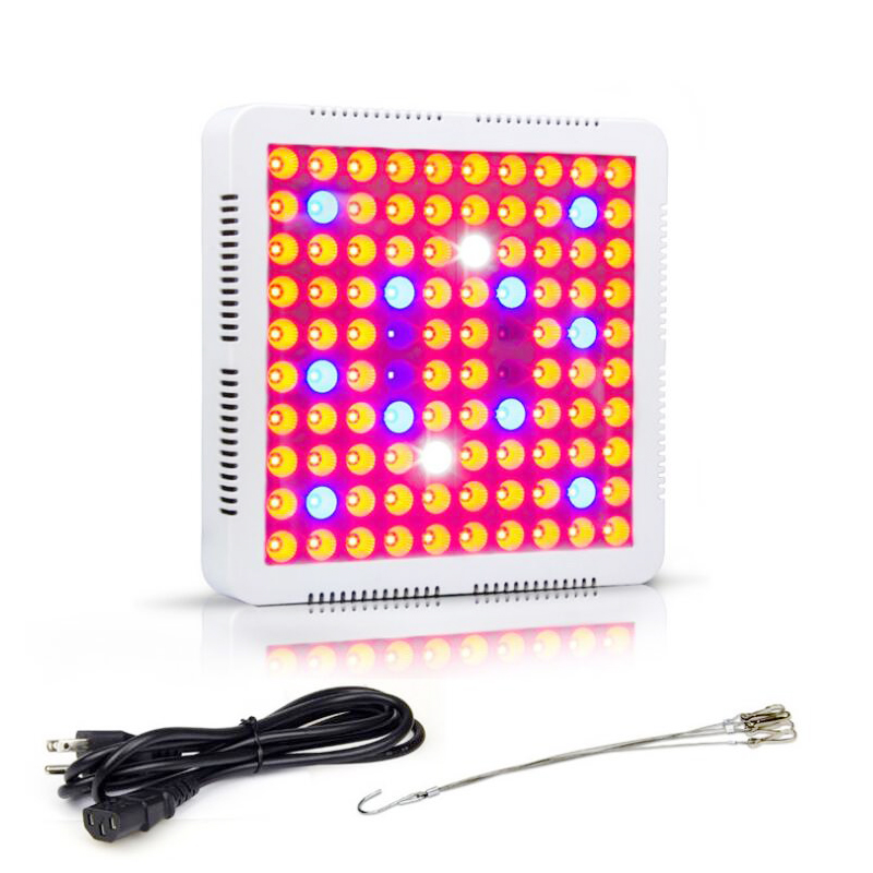 Led Grow Light Full Spectrum SMD3030 300W Phyto Lamp For Indoor Greenhouse Hydroponic Flower Tent Plant Growth Light Fitolamp