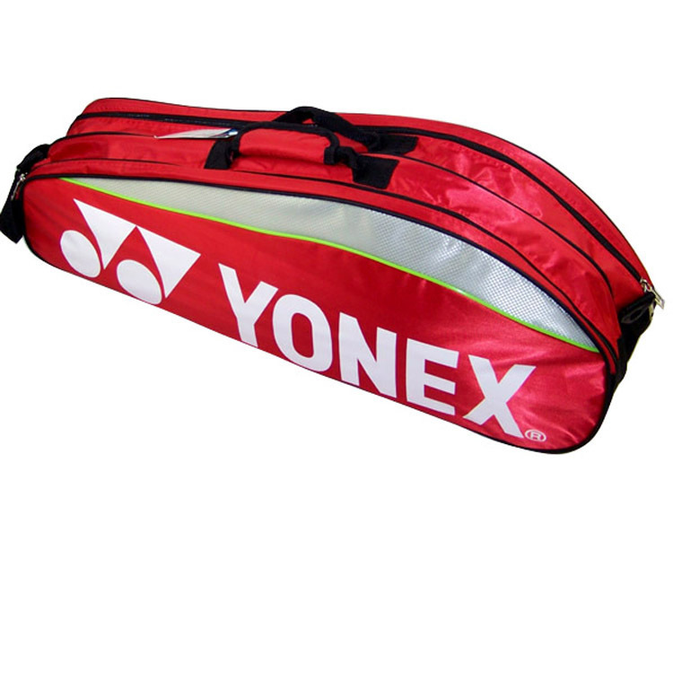 Wholesale YY Badminton Bag Shoulder Waterproof Nylon Backpack Six Pieces Yu Bao Wang Qiu Pai Bao A Generation Of Fat