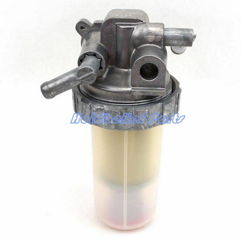 Séparateur eau huile 15831-43353 pour tracteur Kubota L5060 L5460 L6060