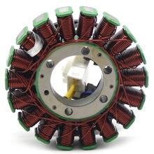 Катушка статора мотоциклетного генератора для arctic cat bearcat