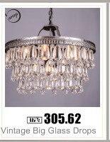 grande led de cristal moderna lâmpada lustre