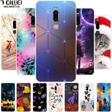 5.7'' For Meizu M8 Case Cover Soft TPU C