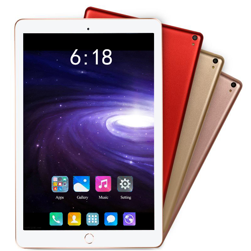 2020 Android 8.0 Honorable 10.1 Inch 3G 4G LTE FDD Phone Tablet PC 8 Core RAM 6GB ROM 128GB IPS Dual SIM Card Tablets Pcs