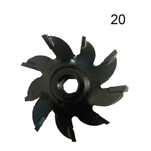 Image 1 - Alloy blade for Electric Brick Wall Chaser/concrete Cutter Notcher blade Floor Wall Groove Cutting Machine disc