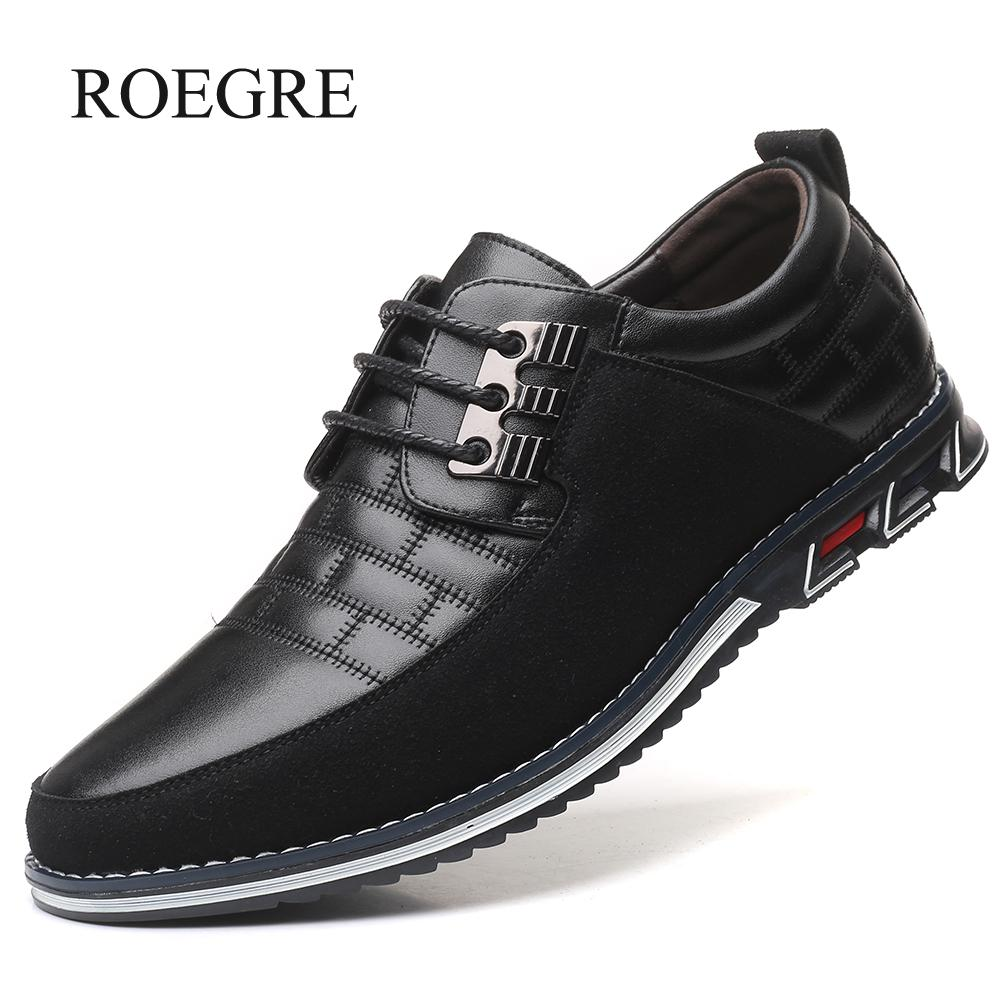 2019 New Big Size 38 48 Oxfords Leather Men Shoes Fashion Casual Slip On Formal Business 2019 New Big Size 38-48 Oxfords Leather Men Shoes Fashion Casual Slip On Formal Business Wedding Dress Shoes Men Drop Shipping