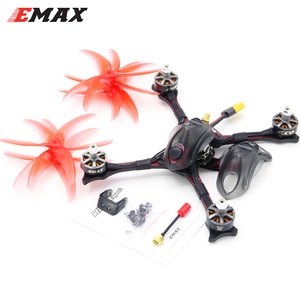 Image 1 - Emax Hawk Sport PNP/BNF 5 inch FPV Racing Drone Kit 1700kv/2400kv Motor Mini Magnum Controller HDR Fpv Camera RC Plane