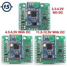CSR8645 Bluetooth модуль DC 4 В/5 В/12 В изолированный APT X Lossless музыка Hifi 4,1 приемник плата усилитель для автомобильный динамик