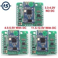 CSR8645 Module Bluetooth DC 4 V/5 V/12 V isolé APT X sans perte musique Hifi 4.1 récepteur carte amplificateur pour haut parleur de voiture Audio