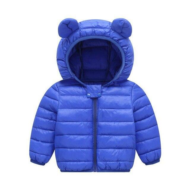 Kids Winter Jacket 6
