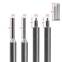 플립 키 핀 리무버 자물쇠 제조공 도구 교체 핀 원래 HUK 키 고정 도구 플립 키 바이스