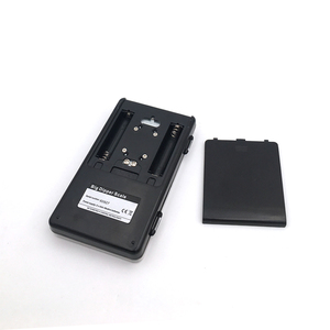 Image 5 - ميزان مجوهرات رقمي دقيق بوزن الجيب مع إضاءة خلفية LCD كبيرة ، 500 جم بنسبة 0.01 جم ، مقياس غرام