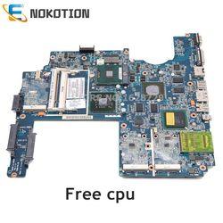 NOKOTION-carte mère pour ordinateur portable JAK00 LA-4082P 480365/DV7-1000/001, processeur libre pour HP Pavilion DV7 1.0 REV 9600, PM45 DDR2 M GPU