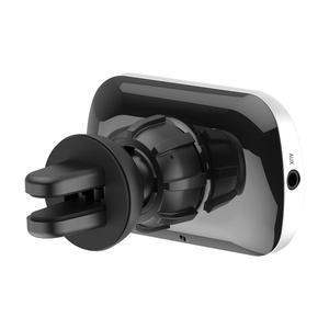 FM-передатчик BC49BQ, Bluetooth 5,0, автомобильное зарядное устройство, автомобильный комплект, музыкальный mp3-плеер, гарнитура для звонков, двойной порт USB, поддержка FLAC