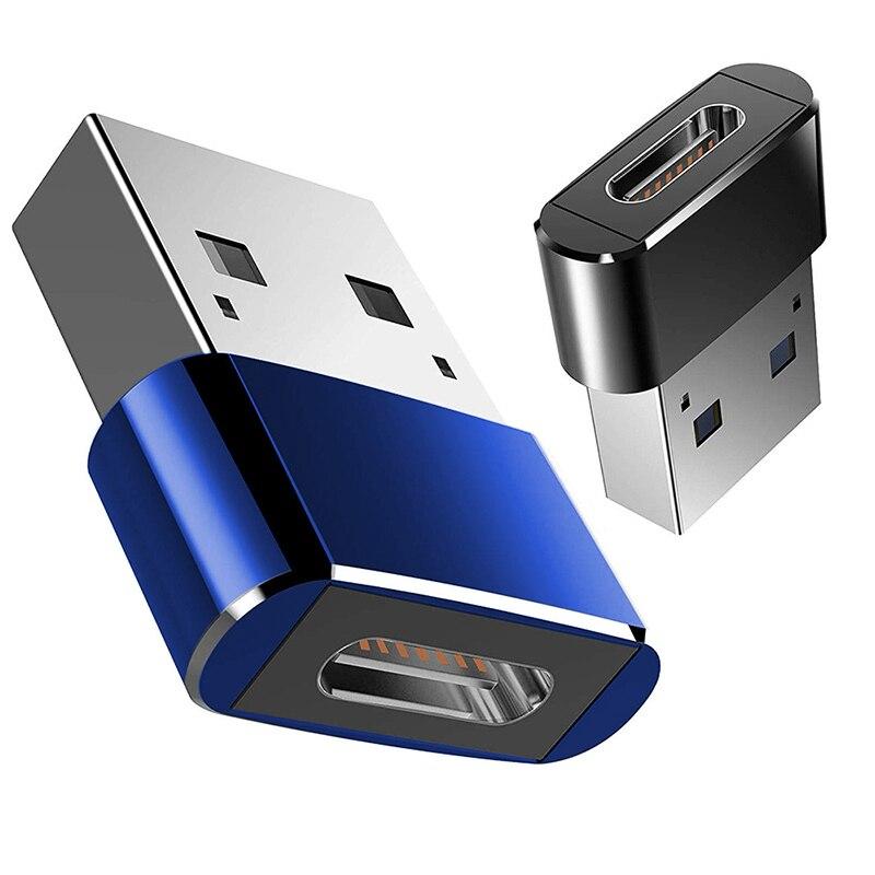 Адаптер Otg Type C Usb 3,0 Usb C Type-c Тип C Usbc Otg преобразователь данных для Samsung S10 S9 Huawei Oneplus Xiaomi Typec Otg разъем