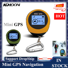 Tracker Navigation-Receiver Outdoor Recorder Mini Gps Rechargeable Chain USB Kay